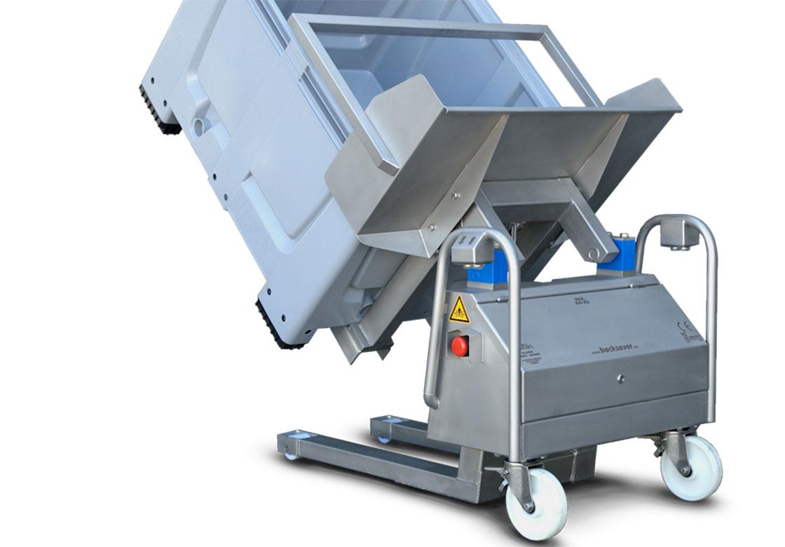 Original Ir 112 Details En Rhle Computer Programcontrolled Circuit Board Recycling Equipment Big Box Feeding System